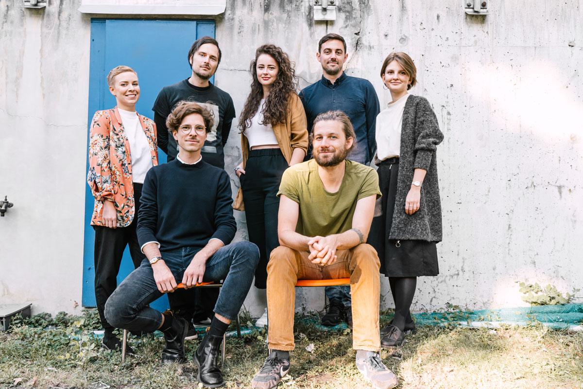 laudo-design-agentur-team